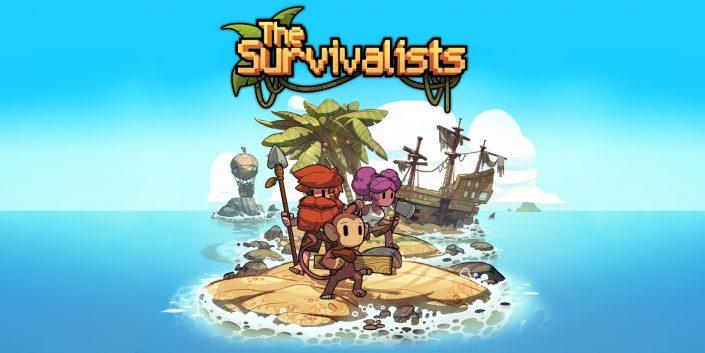 The Survivalists: Expeditions-Update für die Konsolen verfügbar – Trailer & Details