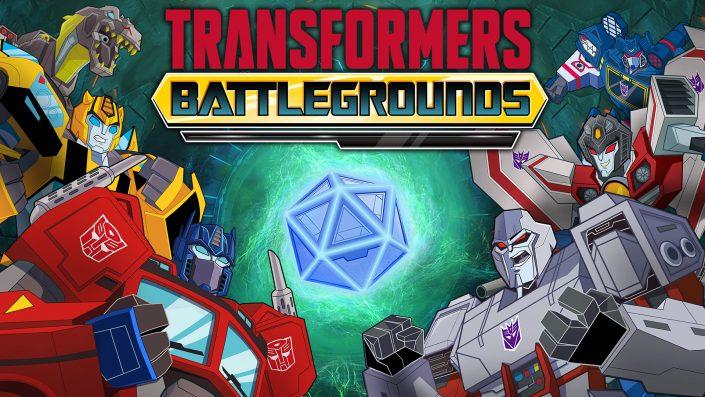 Transformers Battlegrounds: Ab heute für Konsolen und PC erhältlich – Launch-Trailer