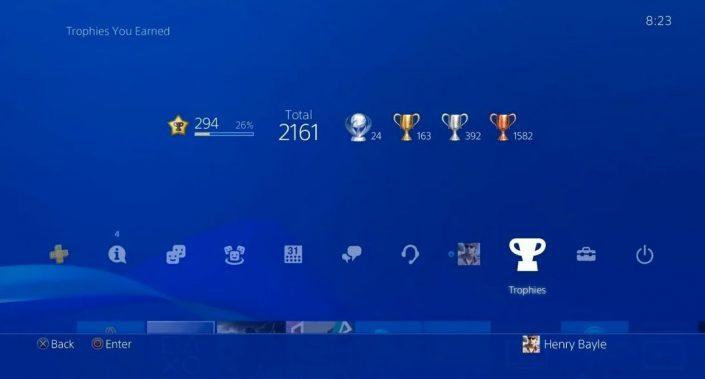 PS4 & PS5: Sony ändert das Trophäen-System