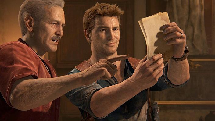 Uncharted Film: Dreharbeiten wurden abgeschlossen