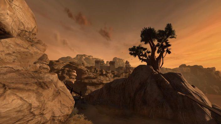 Amnesia Rebirth: Adventure-Mode reduziert den Horror