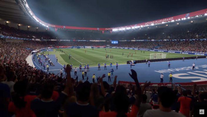 FIFA 21: Diese Fortschritte lassen sich beim PS5-Upgrade übertragen