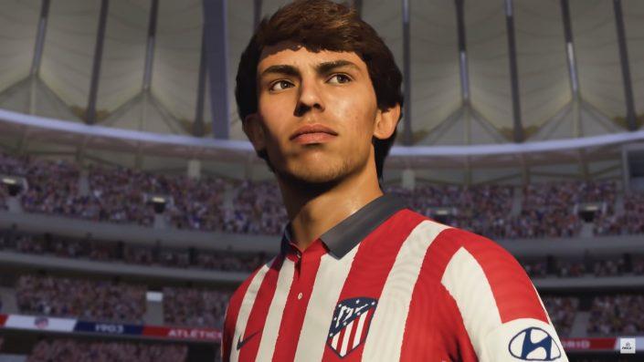 FIFA 21: Umfangreiches Update mit zahlreichen Neuerungen für die Konsolen veröffentlicht