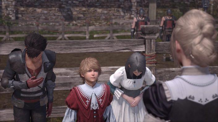 Final Fantasy XVI: Handlung und Kämpfe weiter detailliert