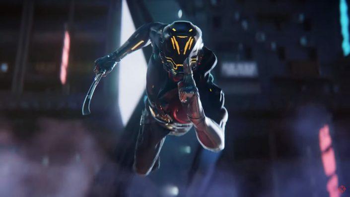 Ghostrunner: Neuer Trailer stellt kostenfreie Spielmodi und DLC-Paket vor
