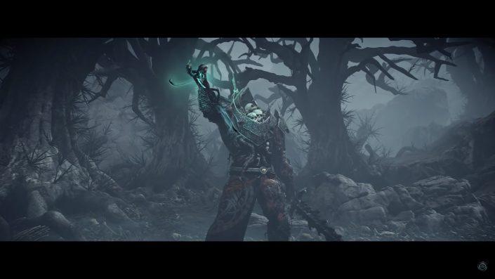 King Arthur – Knight's Tale: Taktisches Rollenspiel mit Trailer angekündigt