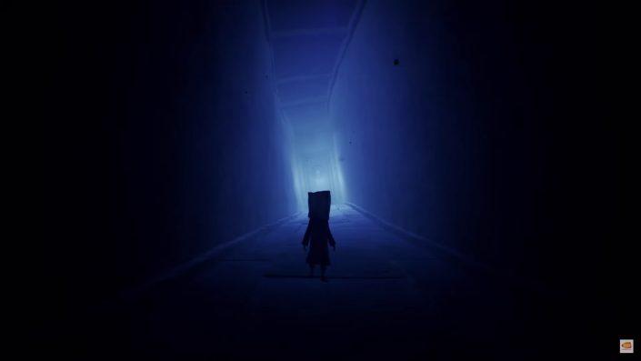 Little Nightmares 2: Die Bedeutung der Alpträume im neuen Video thematisiert