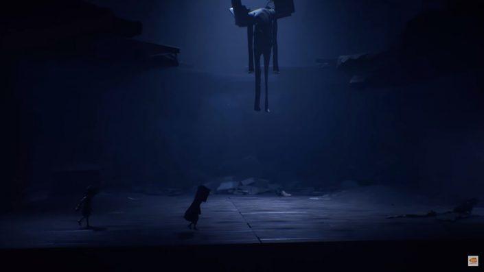 Little Nightmares 2: Weiteres Bundle angekündigt – Halloween-Trailer und Gameplay-Video