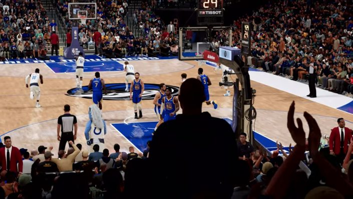 NBA 2K22: Cover & Erscheinungstermin offenbar geleakt