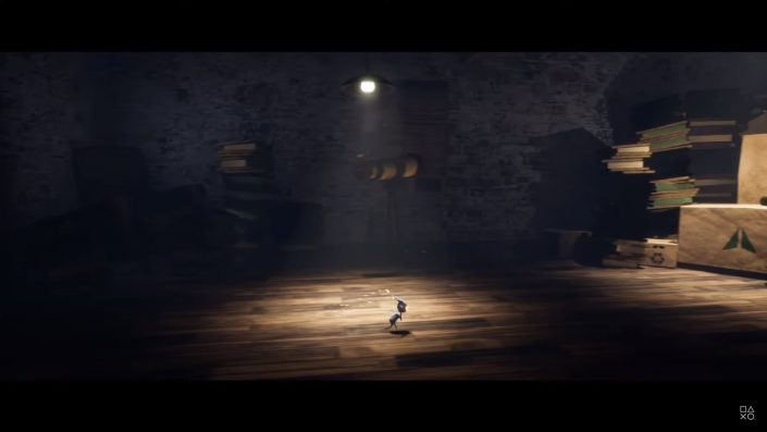 A Tale of Paper: Neuer Trailer verrät das Erscheinungsdatum des PS4-Abenteuers