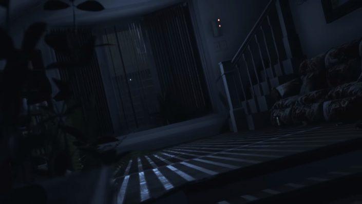 Visage: Das Psycho-Horrorspiel erscheint kommende Woche für PS4