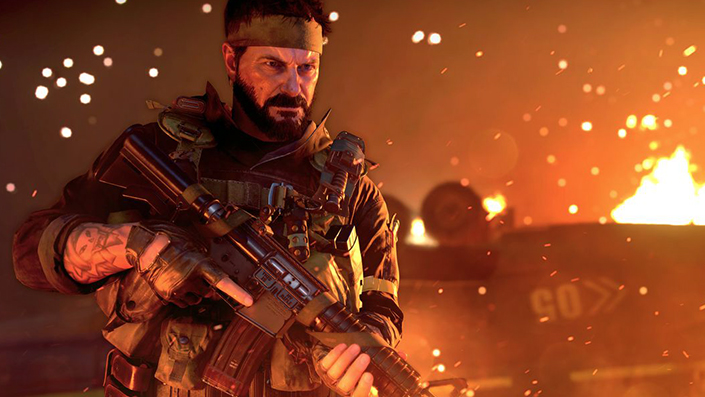 Call of Duty Black Ops Cold War: Shooter startet mit Verkaufsrekord