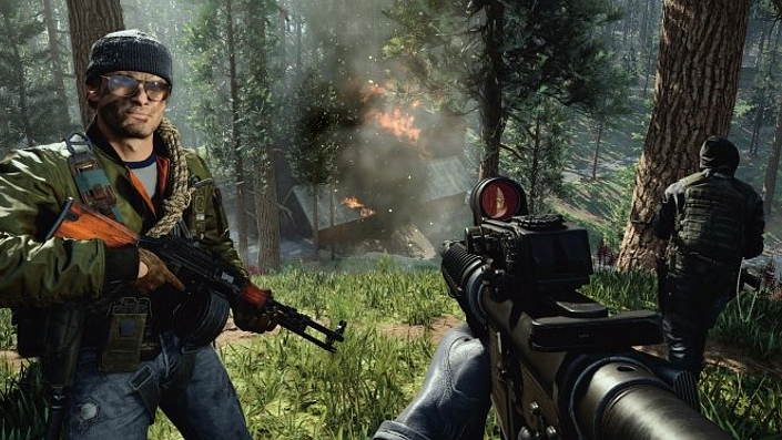 Call of Duty Black Ops Cold War: Umfangreicher Patch nimmt Änderungen an der Waffenbalance vor