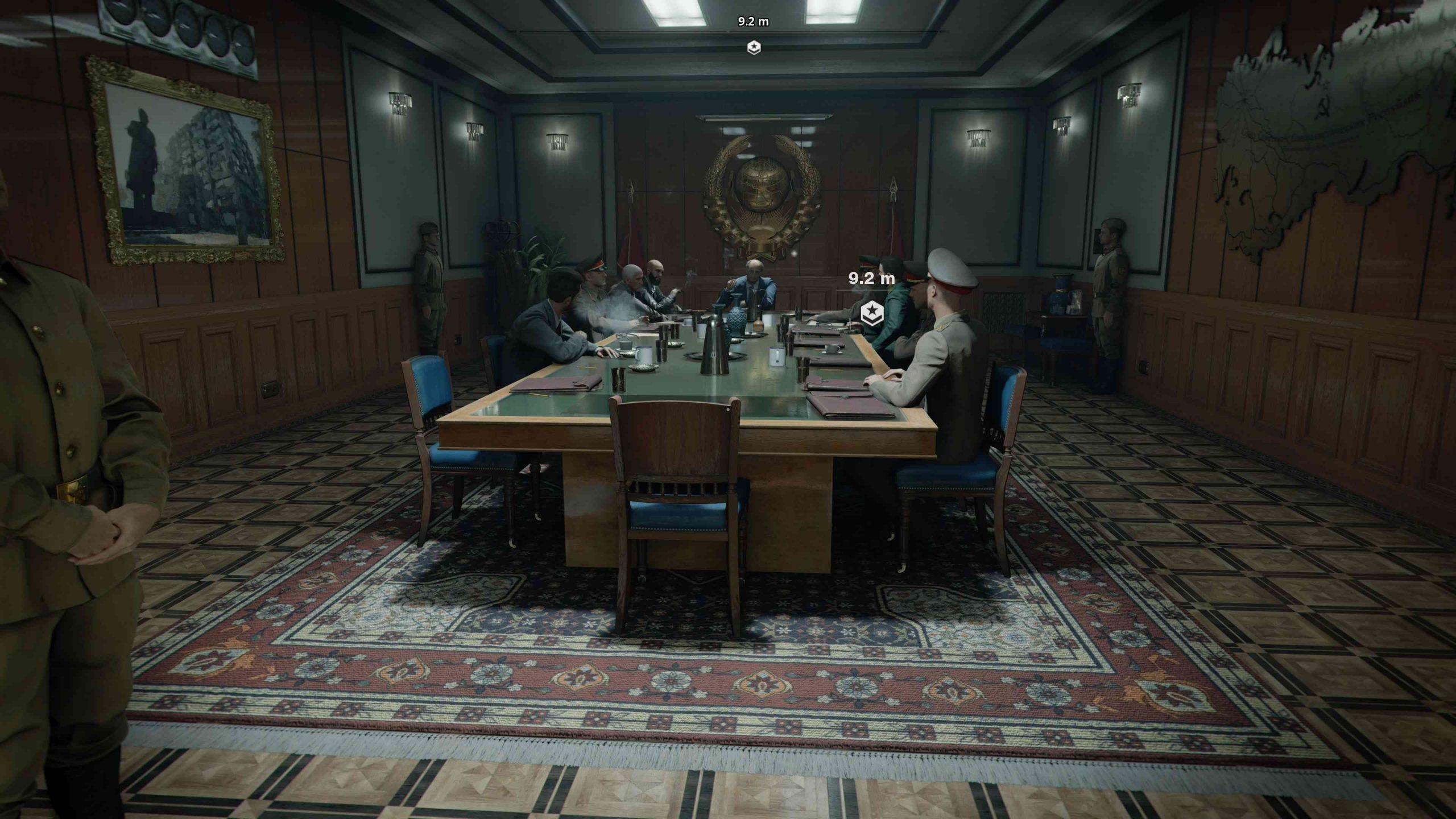 CoD Black Ops Cold War – Bild 3