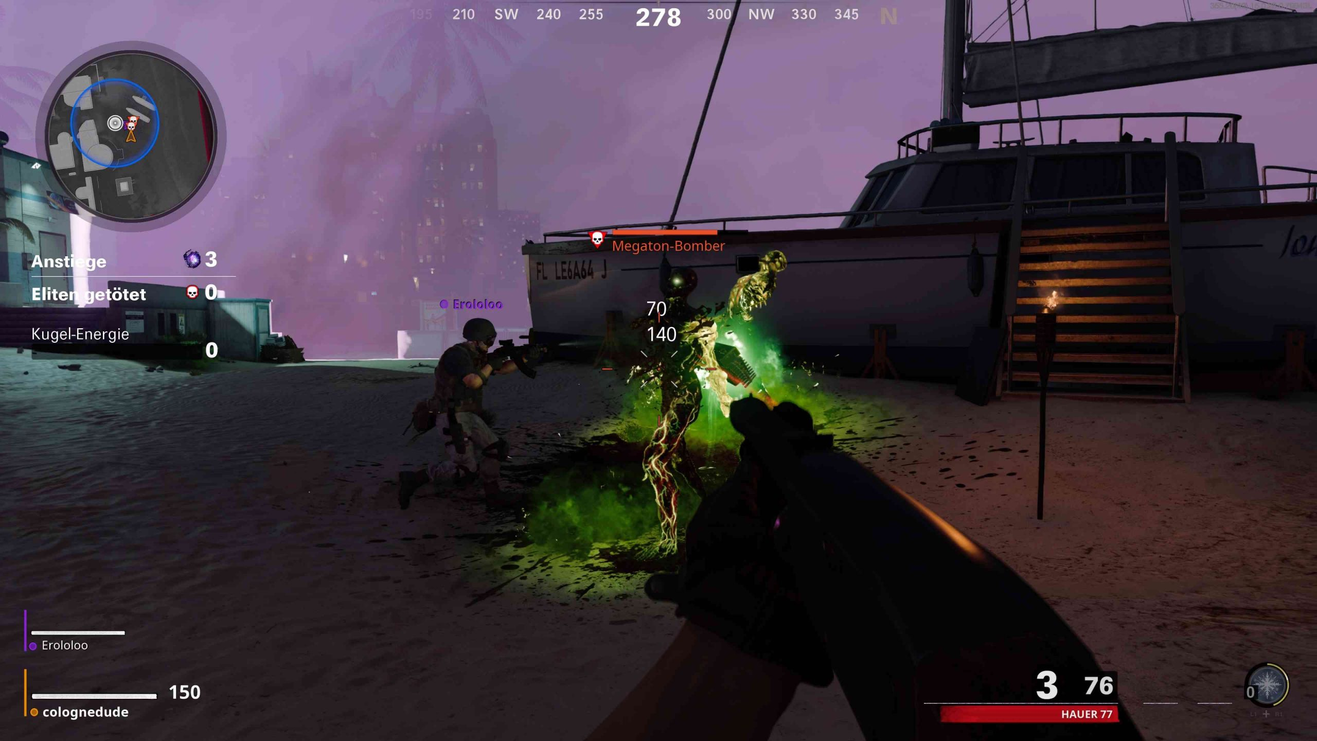 CoD Black Ops Cold War – Bild 4