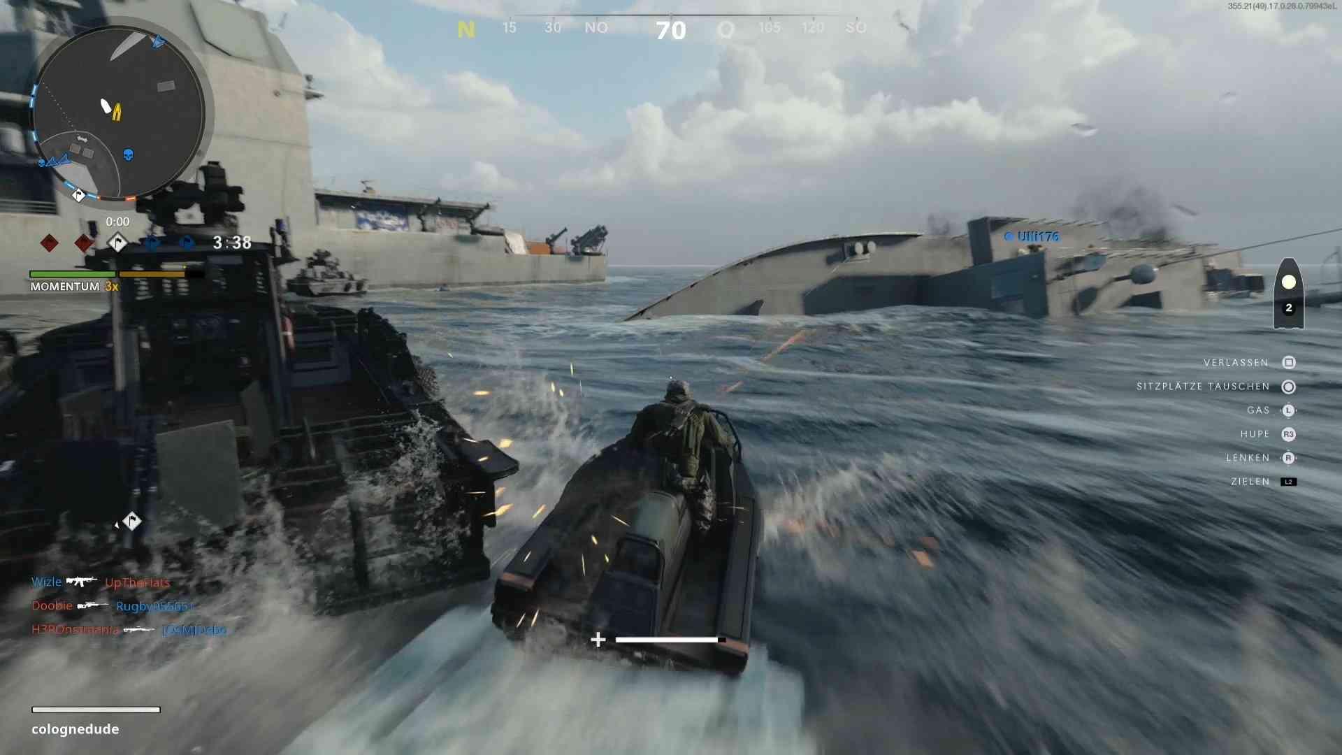 CoD Black Ops Cold War – Bild 7