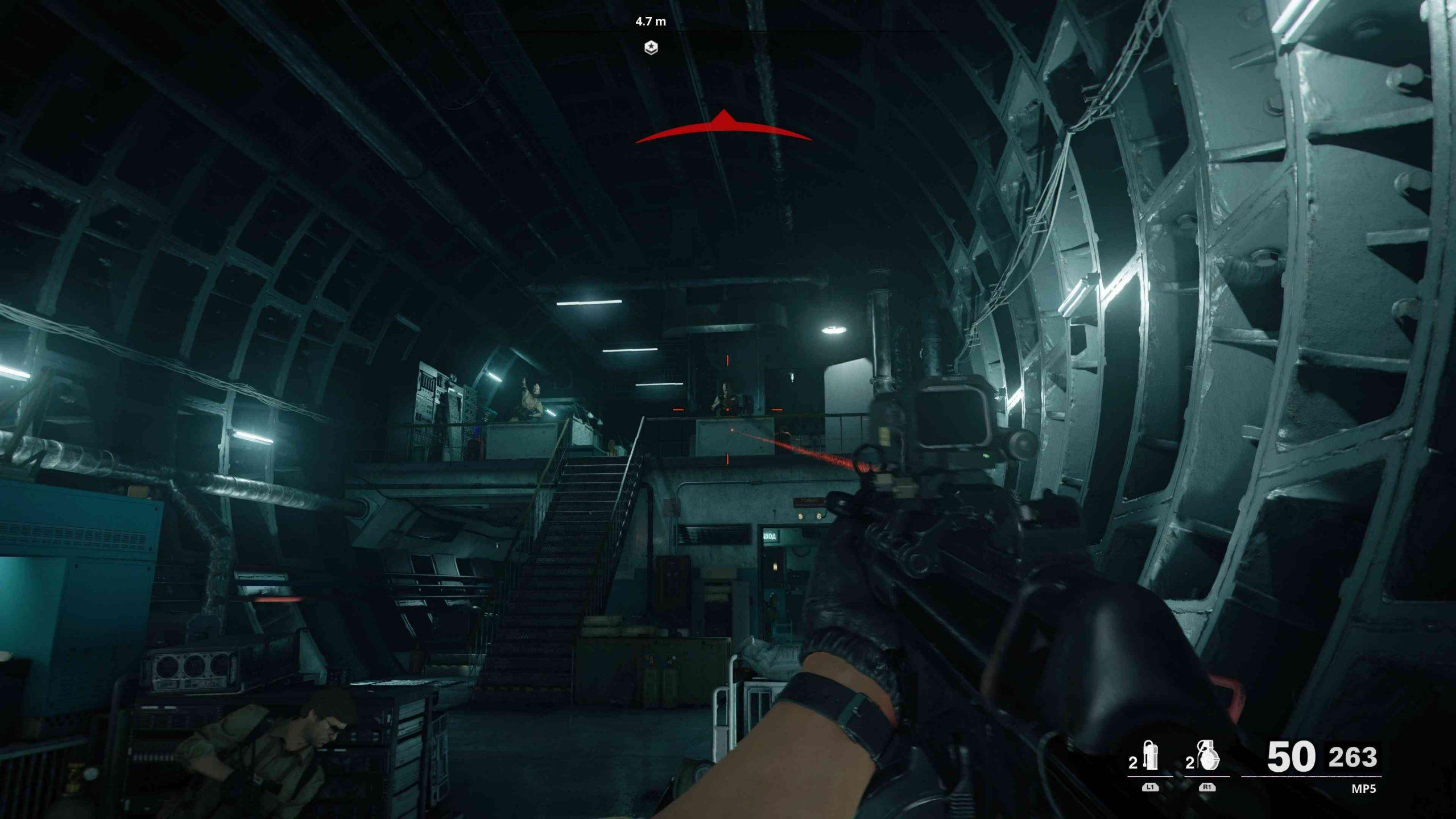 CoD Black Ops Cold War – Bild 9