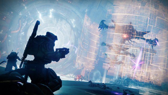 Destiny 2 – Jenseits des Lichts: Exotische Waffen und fantastische Orte im Video-Special – Advertorial