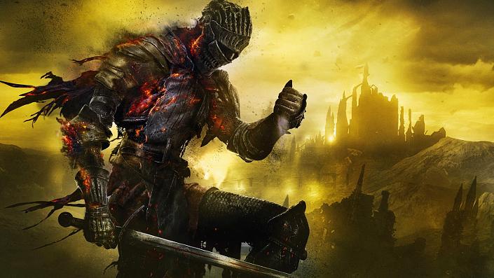 Dark Souls 3 – Beitragsbild