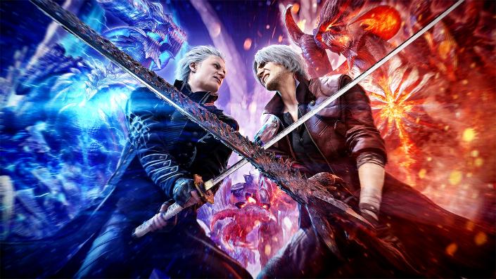 Devil May Cry 5 Special Edition: Launch-Trailer veröffentlicht