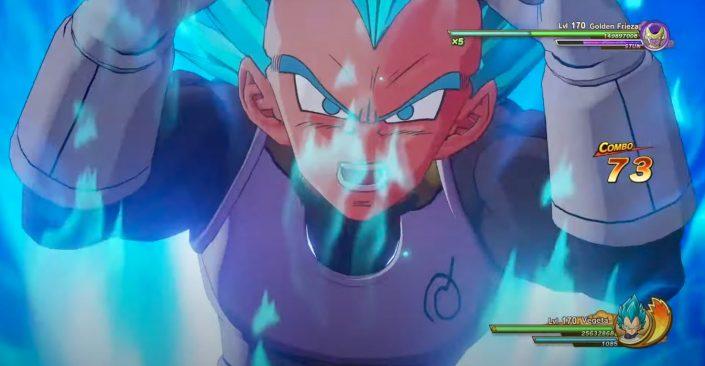 Dragon Ball Z Kakarot: Termin und Gameplay zu 'Eine neue Kraft erwacht – Teil 2'