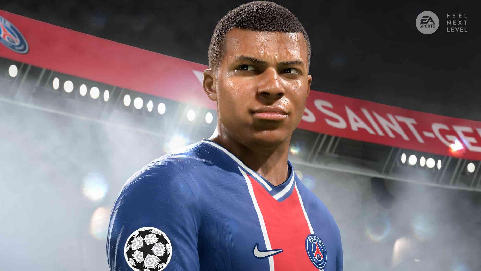 FIFA 21 PS5 – Bild 3