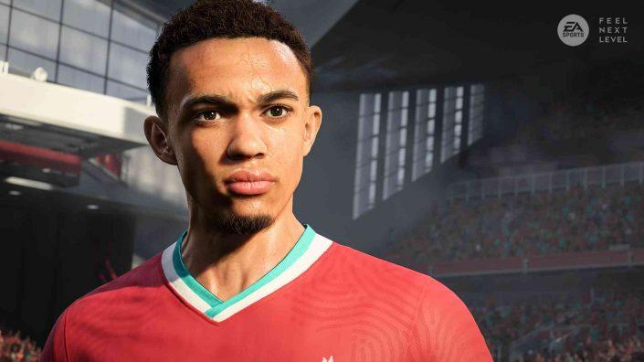 FIFA 21: Kostenloses PS5- und Xbox Series X-Upgrade ist bereits erhältlich