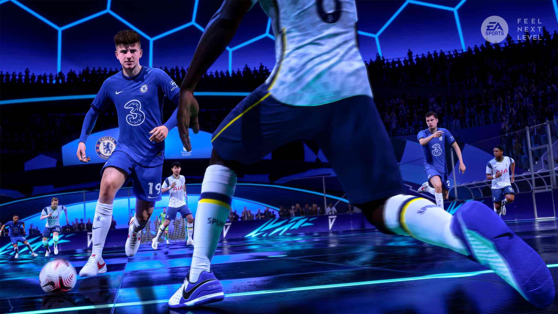 FIFA 21 PS5 – Bild 7