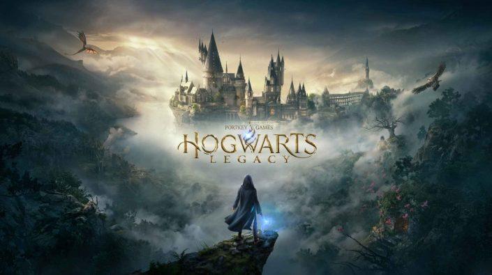 Hogwarts Legacy: Veröffentlichung in das kommende Jahr verschoben