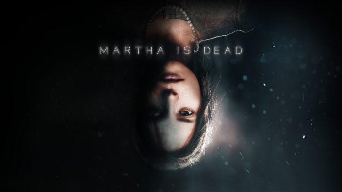 Martha is Dead: Düsterer Thriller mit einem Trailer für PS4 & PS5 bestätigt