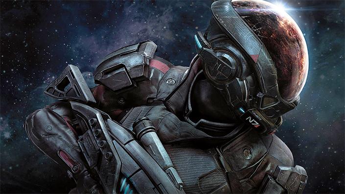 Mass Effect: BioWare bestätigt nächsten Teil der RPG-Reihe