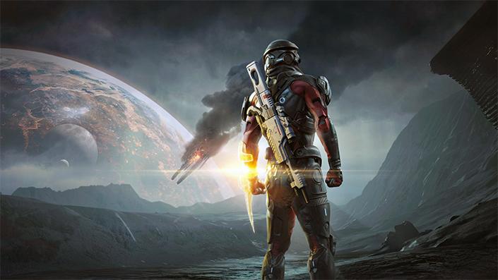 Mass Effect: Macher erklärt, warum es nie einen Kinofilm gab
