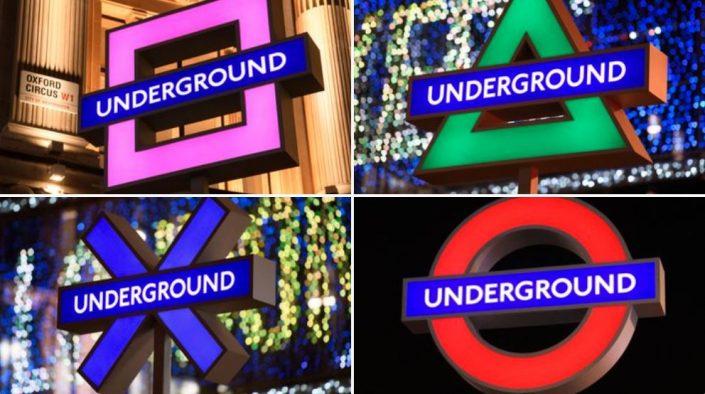 """PS5: Sony """"übernimmt"""" die Londoner U-Bahn"""