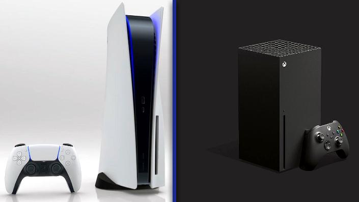 PS5 & Xbox Series X/S: Verkauften sich zum Launch offenbar besser als ihre Vorgänger
