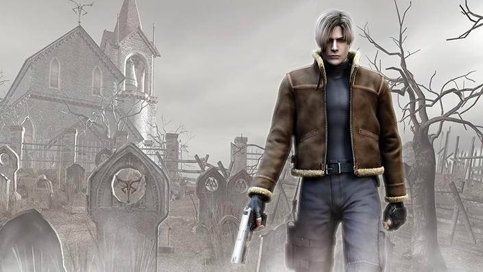 Resident Evil 4: Nachricht von Leon-Darsteller sorgt für Spekulationen