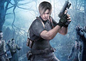 Resident Evil 4 - Neuer Hinweis auf Remake?