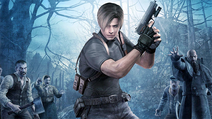 Resident Evil 4 Remake: Zeitexklusiv für PlayStation 5? – Gerücht
