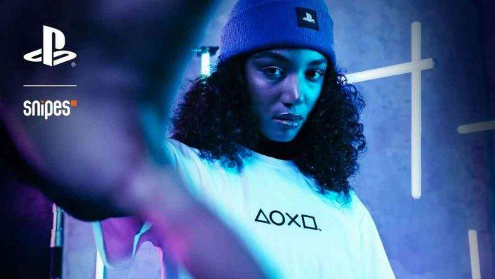 PS5: Neue Modekollektion zum Launch der Next-Gen-Konsole