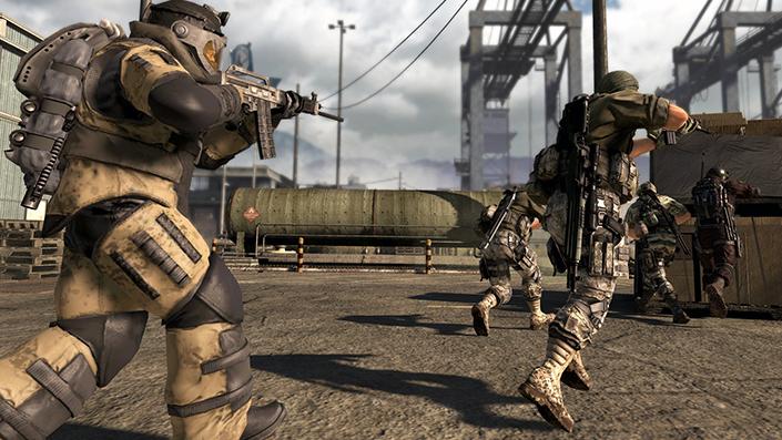 Socom: So könnte die Reihe bei einem Comeback gegen Call of Duty und Co. bestehen