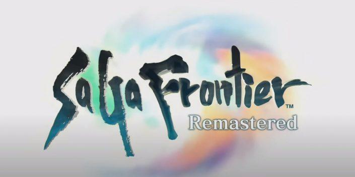 SaGa Frontier Remastered: Die RPG-Neuauflage hat einen Termin