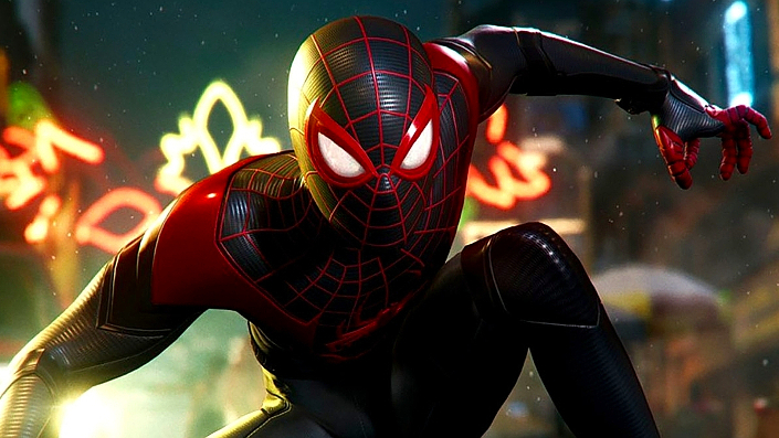 Spider-Man Miles Morales: Just the Facts-Video behandelt die Spidey-App und mehr