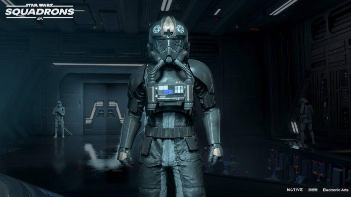 EA Play: Star Wars Squadrons und weitere Titel bestätigt