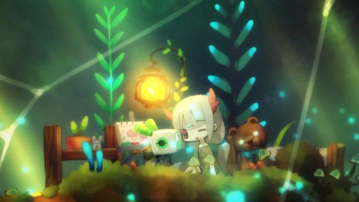Void Terrarium Plus: Roguelike-Rollenspiel für die PS5 angekündigt