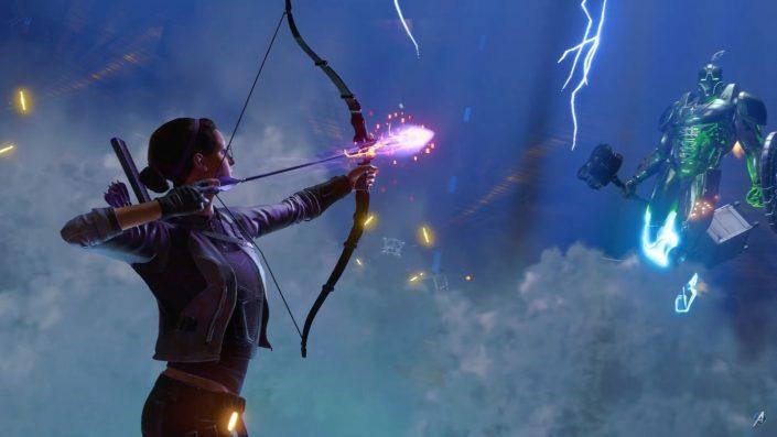 Marvel's Avengers: Für diese Woche geplante Inhalte verschoben
