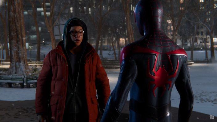 Spider-Man Miles Morales: Das offizielle Musikvideo zum Theme-Song