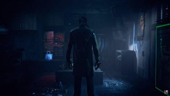 PS5: Bietet laut Bloober Team neue Möglichkeiten, die Spieler zu erschrecken