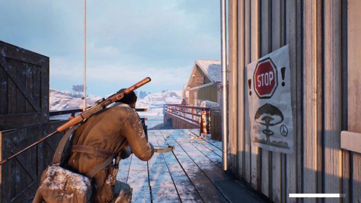 Vigor: PS4-Version wurde verschoben – neuer Teaser