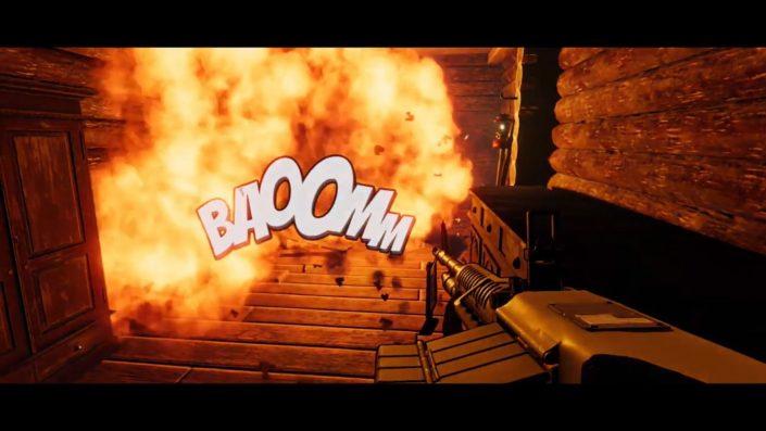 XIII: Der Launch-Trailer zum morgen erscheinenden Remake