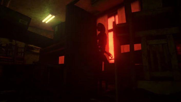 Yuoni: Japanisches Horrorspiel für PS4 und PS5 angekündigt