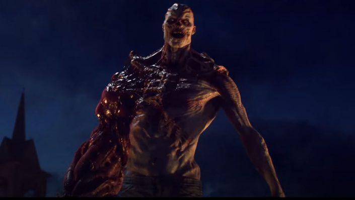 Back 4 Blood: Gameplay zeigt reichlich Zombie-Action aus der Closed-Alpha